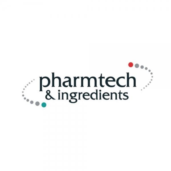 Pharmtech & Ingredients in Moscow!